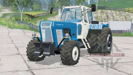 Fortschritt ZT 305 pour Farming Simulator 2015