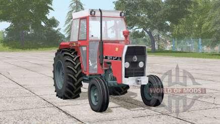 IMT 577 DeLuxᶒ für Farming Simulator 2017