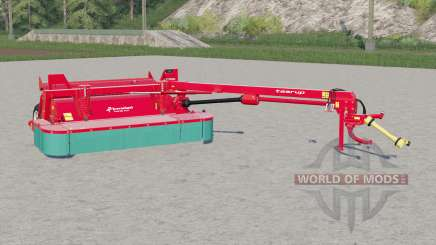 Kverneland Taarup 4032 für Farming Simulator 2017