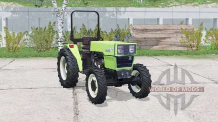 Agrifull 345 DT〡con telaioio posterior i sicurezza für Farming Simulator 2015
