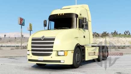 Ural-6464 v1.4 für American Truck Simulator