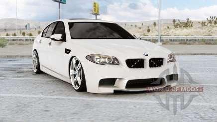 BMW M5 (F10) 2013 für American Truck Simulator