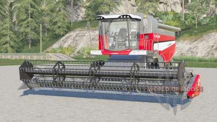 Laverda M300 MCS LC pour Farming Simulator 2017