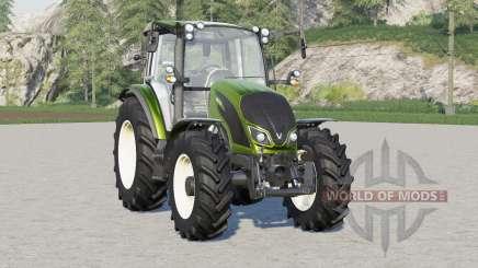Valtra A série 〡front hydraulique a été ajouté pour Farming Simulator 2017