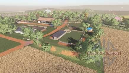 Fazenda Fortaleza pour Farming Simulator 2017
