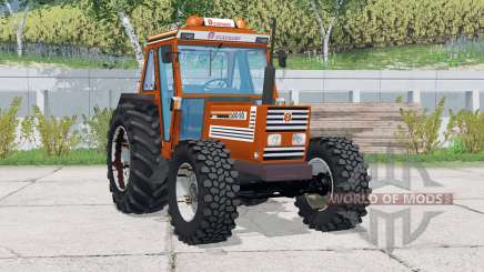 Fiat 90-90 DT〡FL Konsolenoption für Farming Simulator 2015