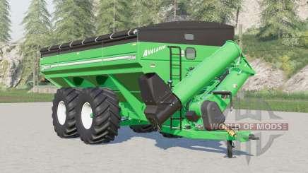 Brent Avalanche 1596〡7 Felgenkonfigurationen für Farming Simulator 2017
