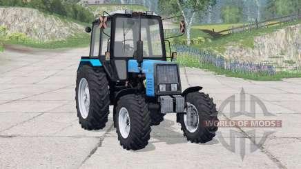 MTZ-892 Biélorusse arbre de transmission rotatif pour Farming Simulator 2015