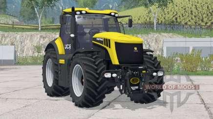 JCB Fastrac 8310〡Innenleuchte für Farming Simulator 2015