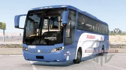 Busscar Vissta Buss LO v3.0 für American Truck Simulator