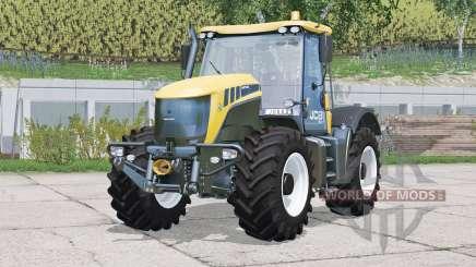 JCB Fastrac 3230 Xtra〡interaktive Tasten für Farming Simulator 2015