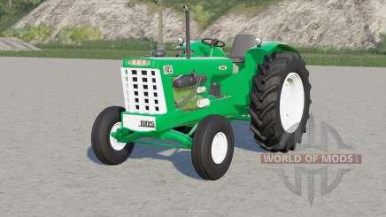 CBT 1105〡neue Reifenoptionen für Farming Simulator 2017