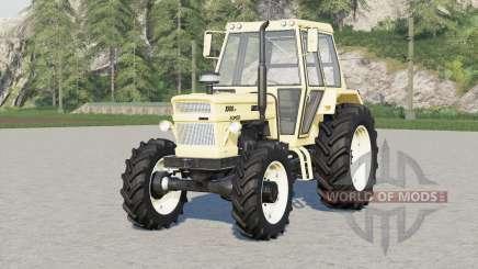 Fiat 1000 DT Super〡Power Auswahl für Farming Simulator 2017