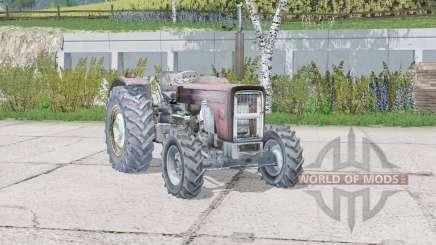 Ursus C-360〡allradantrieb für Farming Simulator 2015