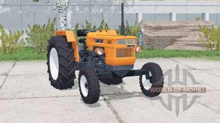 Fiat 6Ꝝ0 für Farming Simulator 2015