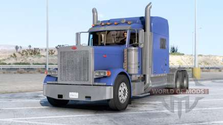 Peterbilt 379 Legacy Class Edition für American Truck Simulator