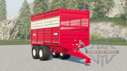 Kane Classic MQ 12 Tonne pour Farming Simulator 2017