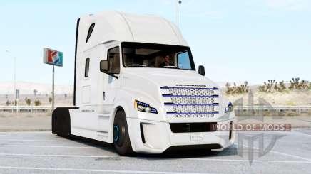 Freightliner Inspiration 2015 v2.2 für American Truck Simulator