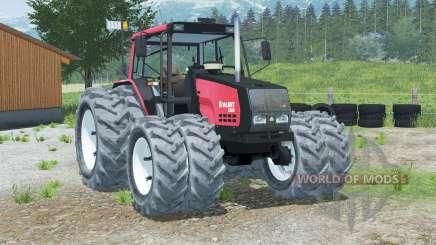 Valmet 6000 series pour Farming Simulator 2013