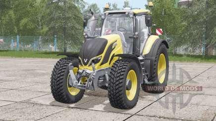 Valtra T series〡triple roues achetablec pour Farming Simulator 2017