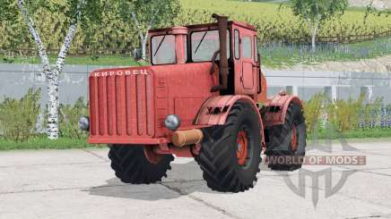 Kirovets Ꝁ-700 pour Farming Simulator 2015