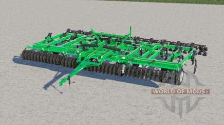 Great Plains TC5323 pour Farming Simulator 2017
