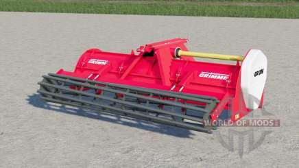 Grimme GR 300 pour Farming Simulator 2017