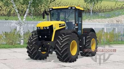 JCB Fastrac 42Ձ0 für Farming Simulator 2015