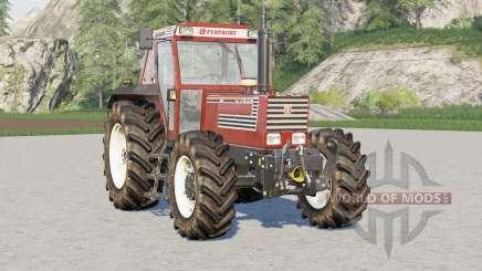 Fiat 180-90 Turbo DҬ für Farming Simulator 2017