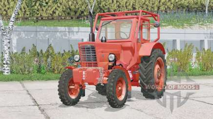 MTZ-50 Belarus 41214 Handbremse für Farming Simulator 2015