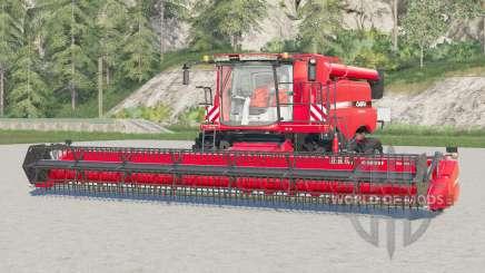 Case IH Axial-Flow 130 series pour Farming Simulator 2017