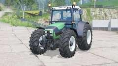 Deutz-Fahr Agrofarm 430 TTV〡 support frontloader pour Farming Simulator 2015