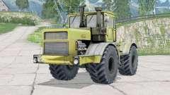 Kirovets K-700A〡 öffnet die Motorhaube für Farming Simulator 2015