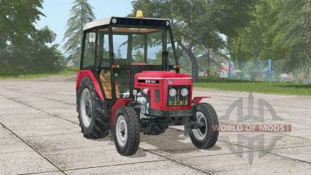 Zetoᵳ 7011 für Farming Simulator 2017