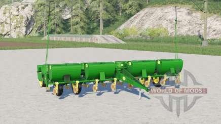 John Deere 894A für Farming Simulator 2017