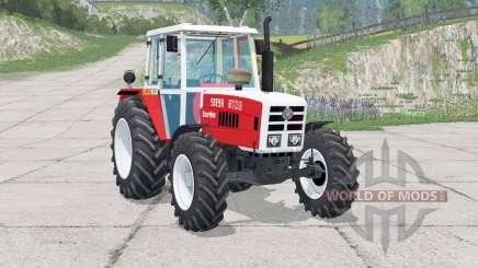 Steyr 8120A Turbo für Farming Simulator 2015