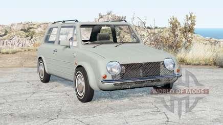 Nissan Pao 1989 v3.0 pour BeamNG Drive