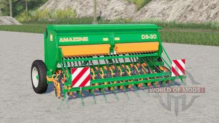 Amazone D9-30 Super für Farming Simulator 2017