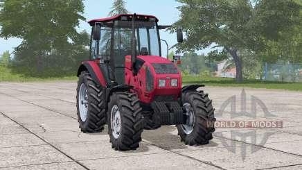 MTZ-1523 Biélorussieʗ pour Farming Simulator 2017