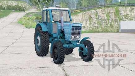 MTZ-52 Weißrussland für Farming Simulator 2015