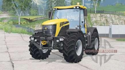 JCB Fastrac 3230 Xtrⱥ für Farming Simulator 2015