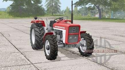 Lindner BF Ꜭ505 A für Farming Simulator 2017