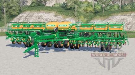 Stara Estrela 32〡Mais, Sonnenblumen, etc für Farming Simulator 2017