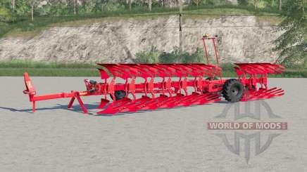 Kuhn Vari-Challenger für Farming Simulator 2017