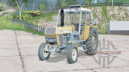 Ursus 902〡rutschdach für Farming Simulator 2015