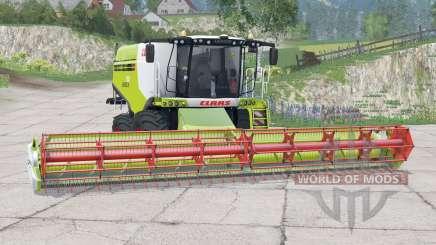 Claas Lexion 780〡Verbesserung einiger Details für Farming Simulator 2015