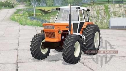 Fiat 1300 DT Super für Farming Simulator 2015