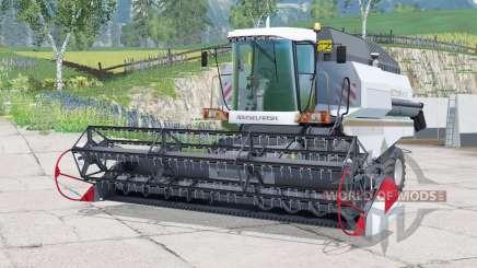 Vector 410〡elektronischer Tachometer für Farming Simulator 2015