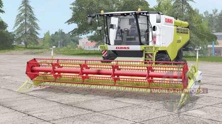 Claas Lexion 700〡various animierte Teile für Farming Simulator 2017