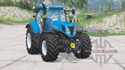 Neuholland Ƭ7.170 für Farming Simulator 2015